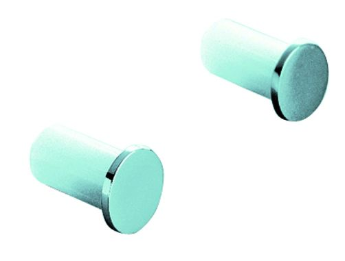 EMBOUT TUBE CREDENCE CHR. BRILLANT