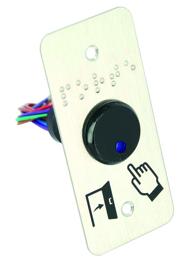 Alimentation et accessoire : Capteur infrarouge sans contact