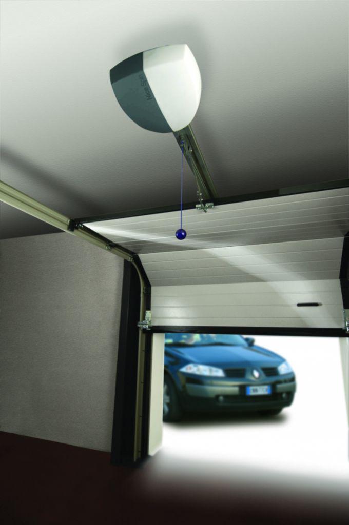 Motorisation de porte et portail : Spinbuskit