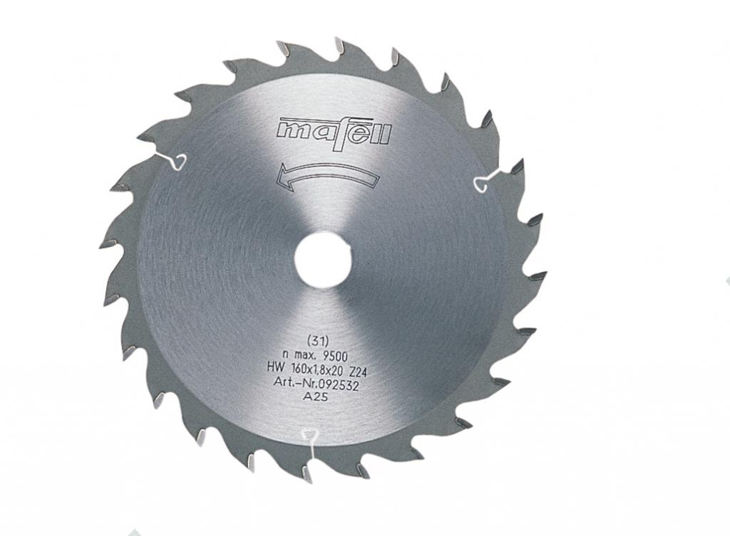 Scie circulaire : Lames carbure pour PSS 3100 SE