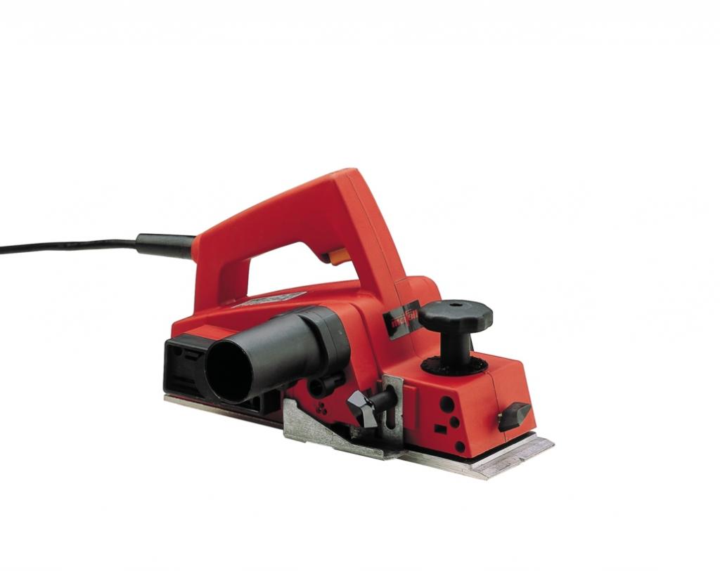 Rabot : MHU 82 - largeur de coupe 82 mm - 800 Watts