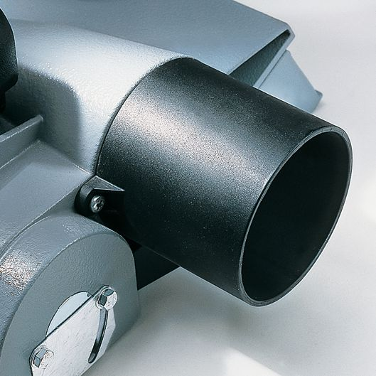 Rabot : ZH 245 EC - largeur de coupe 248 mm - 2500 Watts