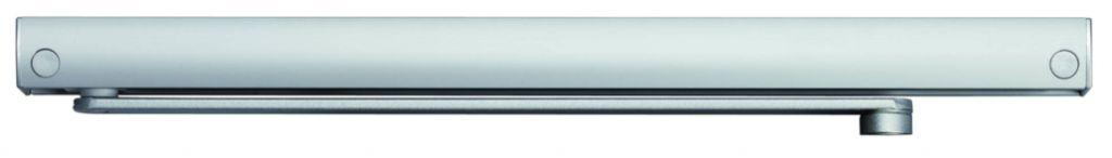 Ferme-porte à crémaillère Geze : Bras pour ferme-porte TS 5000 L ECline