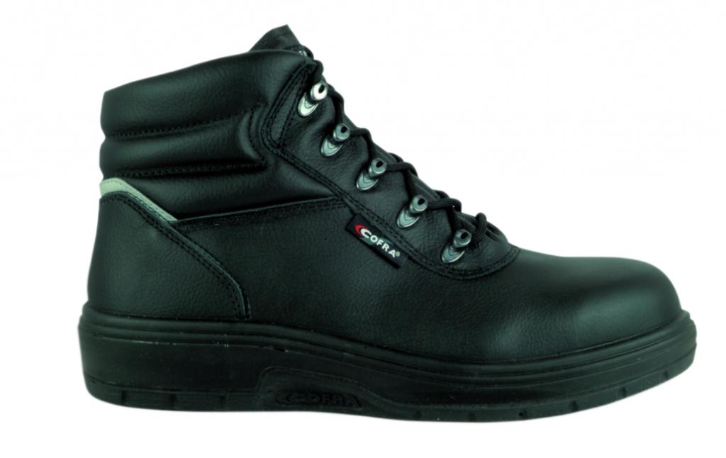 Chaussures spéciales : Chaussures mi-hautes Asphalt - S2 P HRO HI SRA