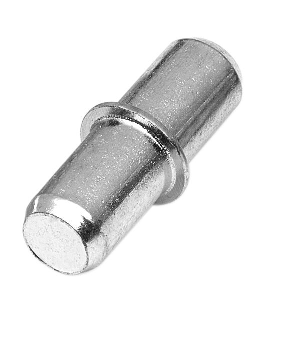 Taquet : Cylindrique - Duplo - acier