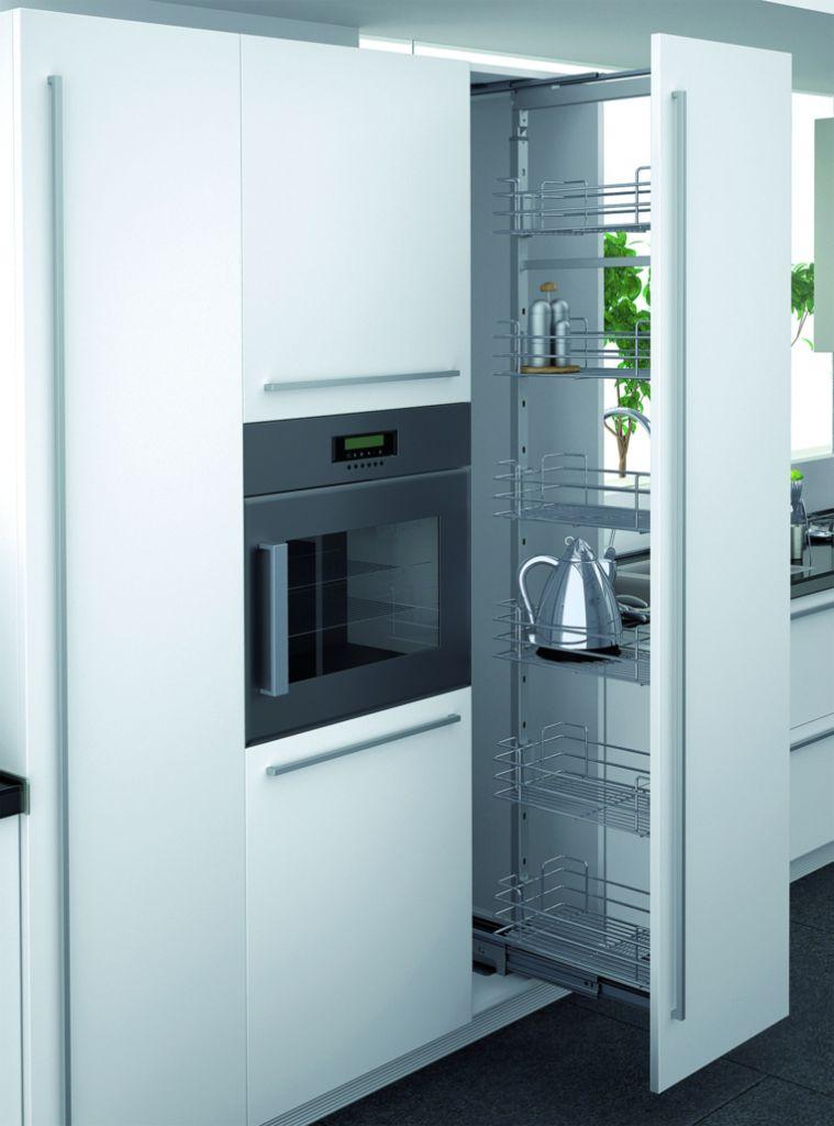 Agencement de cuisine : Pour caisson de 300 et 400 mm