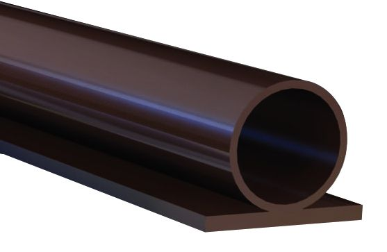 JOINT SILICONE BRUN D6 100M