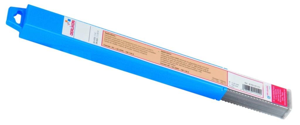Consommable pour soudure à l'arc : Electrode spéciale inox - Supranox 316L