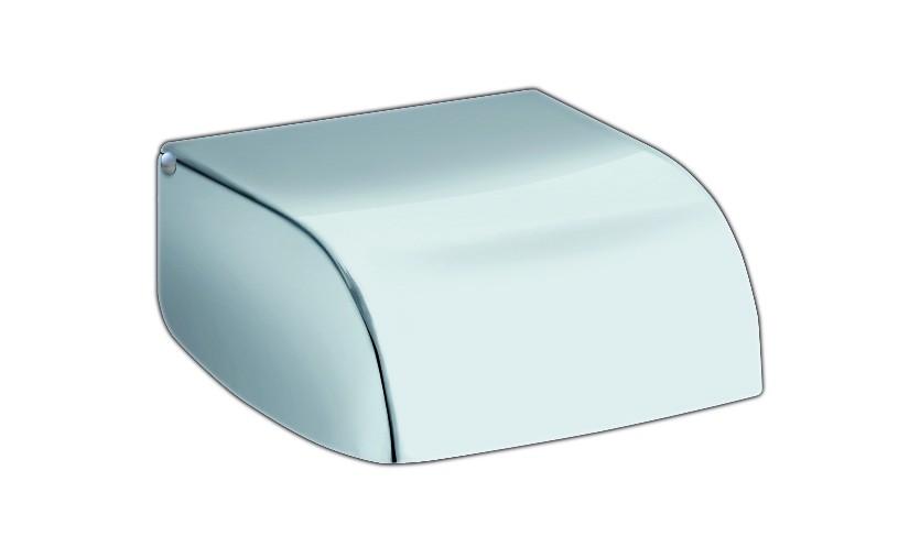 Agencement de salle de bain : Porte-papier WC - à rouleau