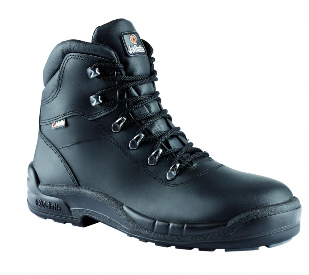 Chaussures hommes S3 : Chaussures hautes Jalmaia S3 HRO