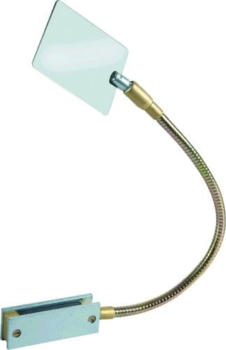 Connectique soudure et consommables : Miroir de controle magnétique