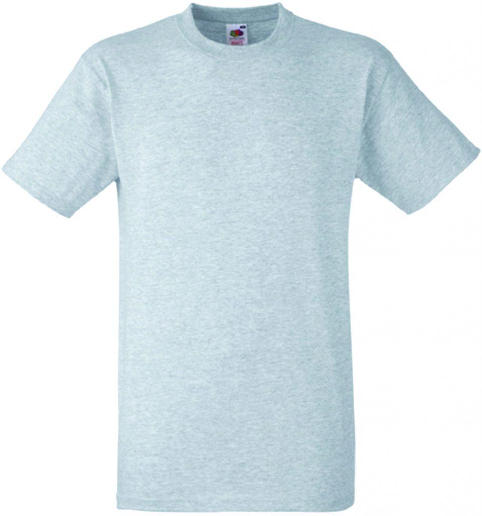 Vêtement de travail : Tee-shirt col rond