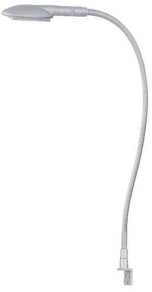 Luminaire led : Lampe lit flexible Mistral
