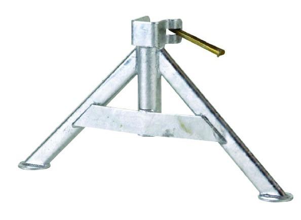 PIED TRIANGLE BAS M49