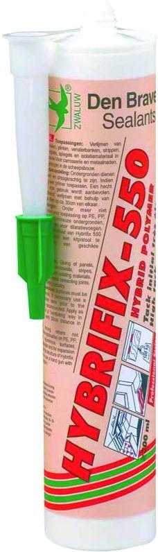 Colle : Hybrifix - 550