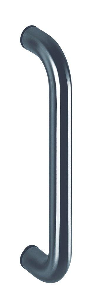 Poignée de porte battante : Acier inoxydable inox 316