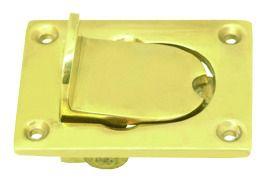 Ferrure de portes et de portails : Sur platine à bascule