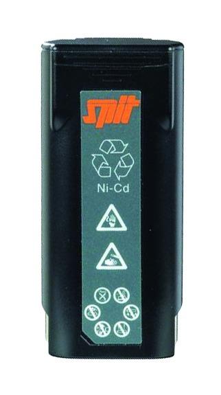 Consommables pour P700E et P700P : Batterie pour Pulsa 700E et 700P