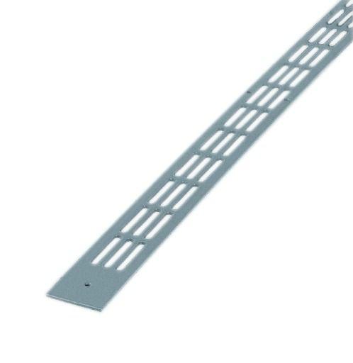 Ventilation : Intérieure plate simple - type 478