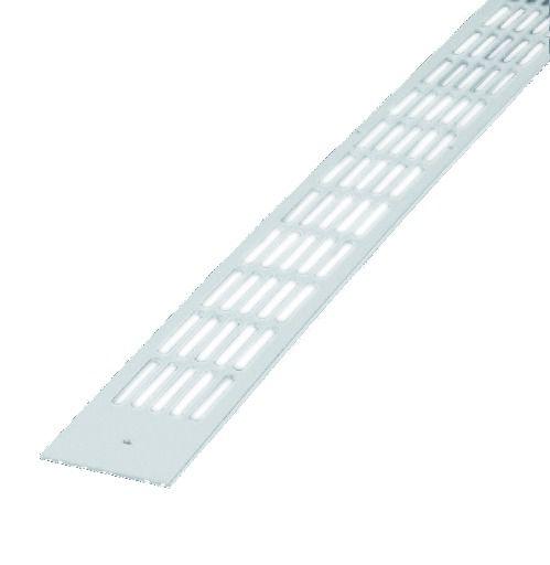 Ventilation : Intérieure plate double - type 488