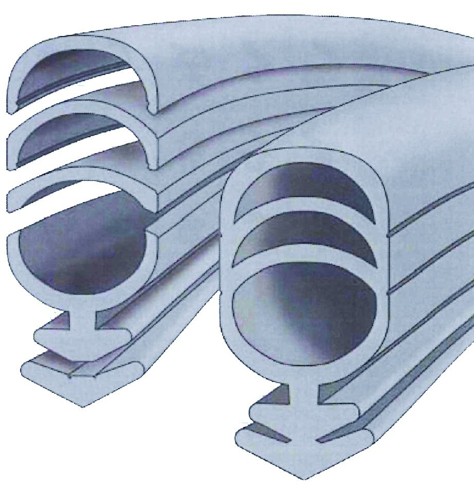 Joint Universeal Plus spécial PVC