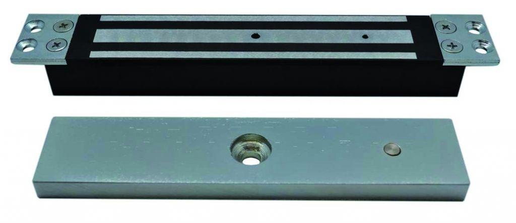 Verrouillage : Force 300 kg - 3 types de montage