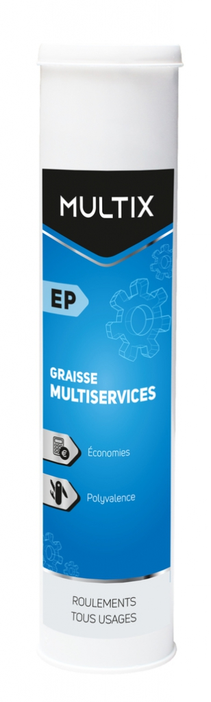 Produits de maintenance : Multiservices EP2