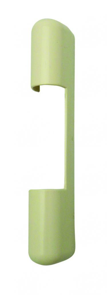 Ferrure Ferco Uni-Jet : Cache palier compas bois et PVC