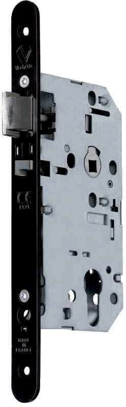Serrure de sûreté à larder : Série D457 URG - CFPF