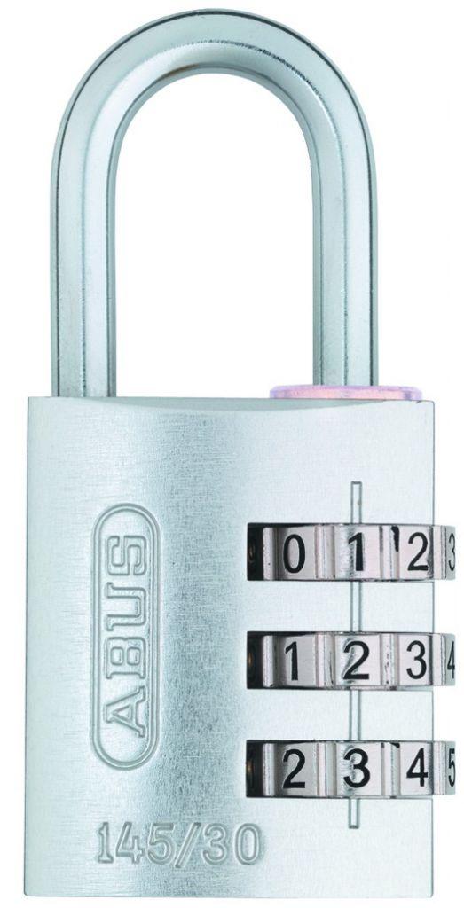 Cadenas à chiffres : Cadenas à combinaison - série 145