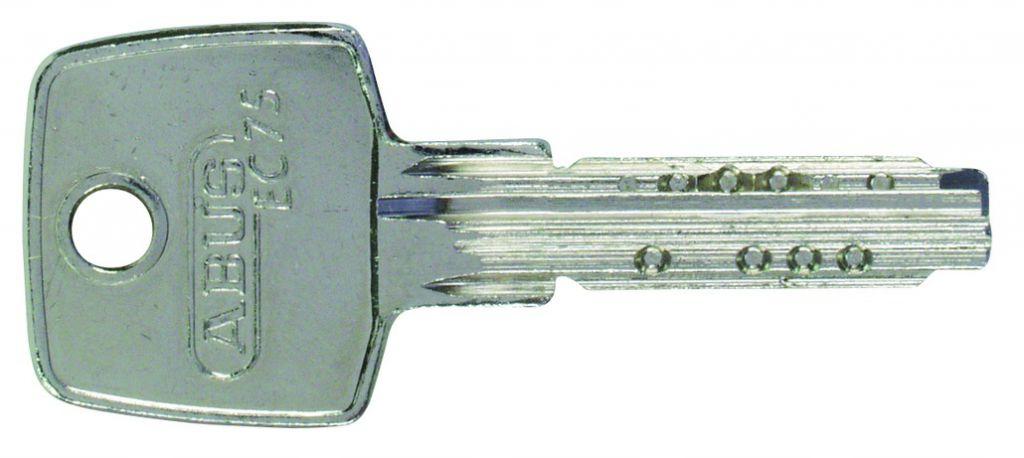 CADENAS LAITON EC75 30MM 5 CLES