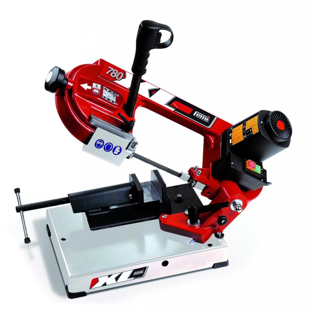 Machine d'atelier : 780 XL