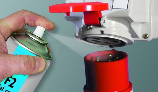 Produits de maintenance : F2 spécial contacts - 1001