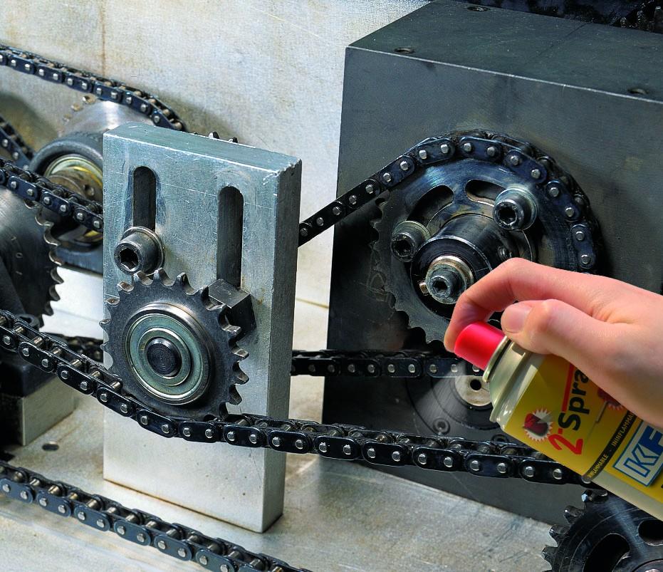 Produits de maintenance : KF5 Ultra - double spray - 6029