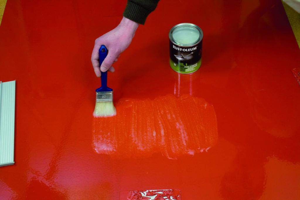 Peinture et anti-rouille : Décapant NR1