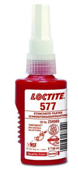 Produits de maintenance : Loctite 577 - Tubétanche