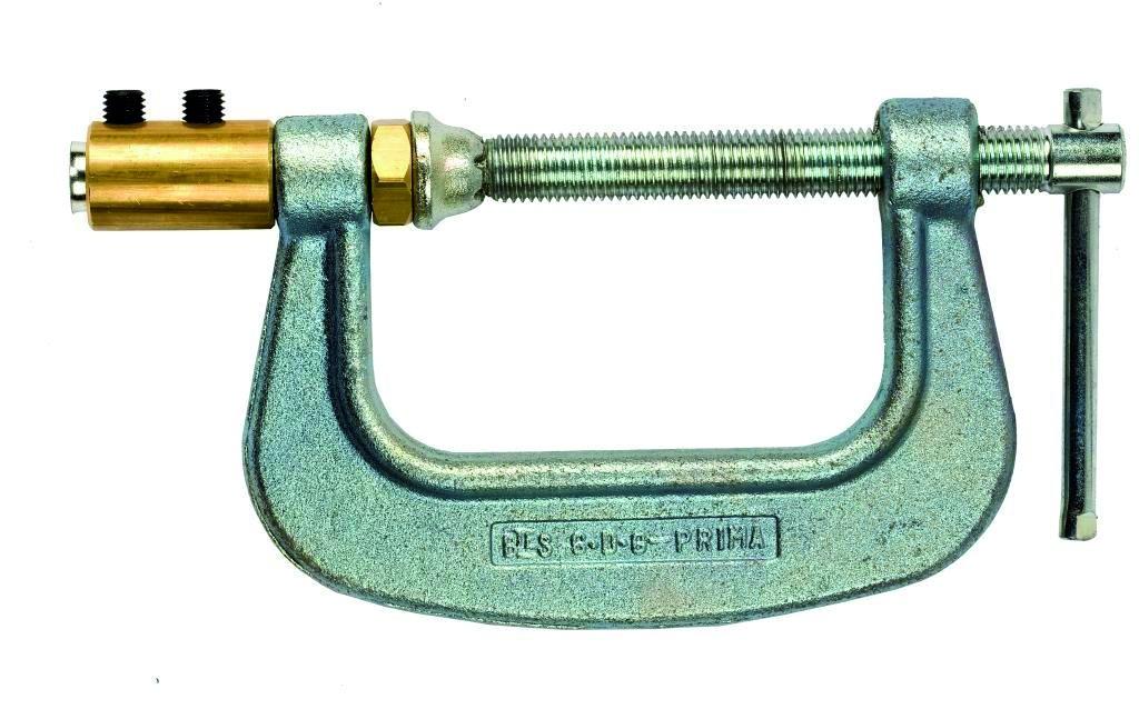 Connectique soudure et consommables : Type étrier - 800 A