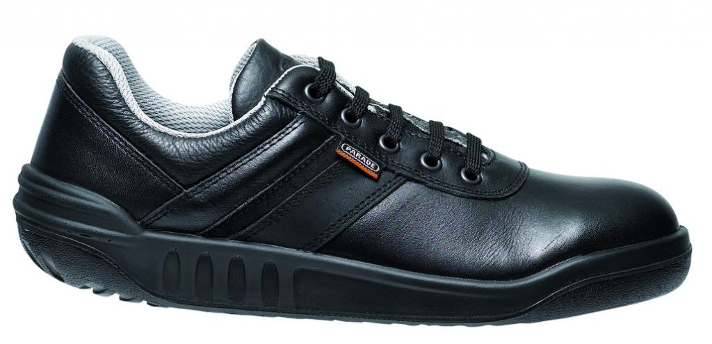 Chaussures femmes S3 : Chaussures basses Jumpa - S3 SRC
