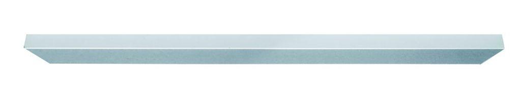 Façade cadre aluminium : Profil pour porte à cadre aluminium
