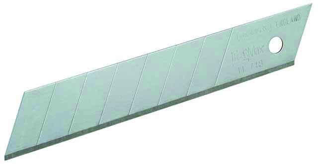 Cutter : Lame Fatmax 18 mm