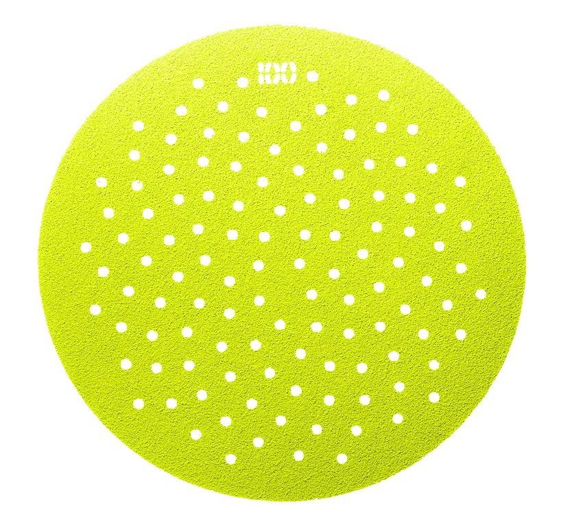 Disque : Multi-perforation FiboTec