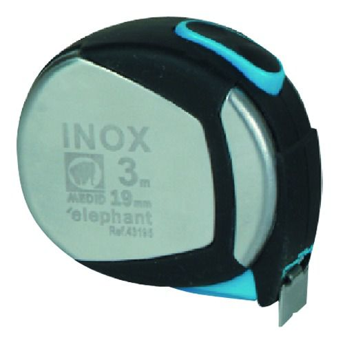 Mesure courte roulante : Classe II inox