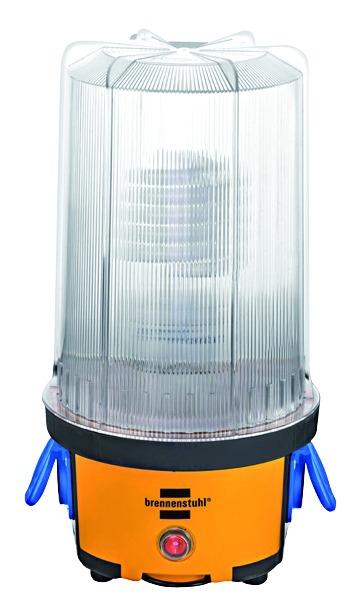 Projecteur : Lampe cloche 57 W - IP 54