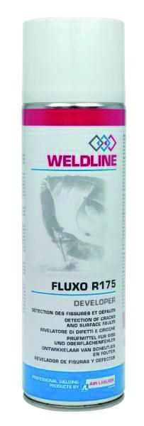 Connectique soudure et consommables : Fluxo R 175