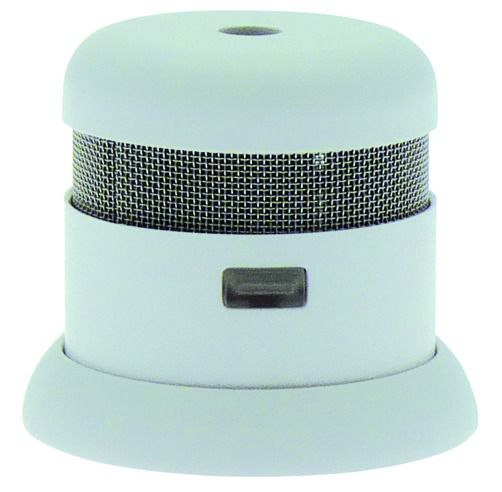 Détecteur avertisseur de fumée : Mini détecteur de fumée Cavius