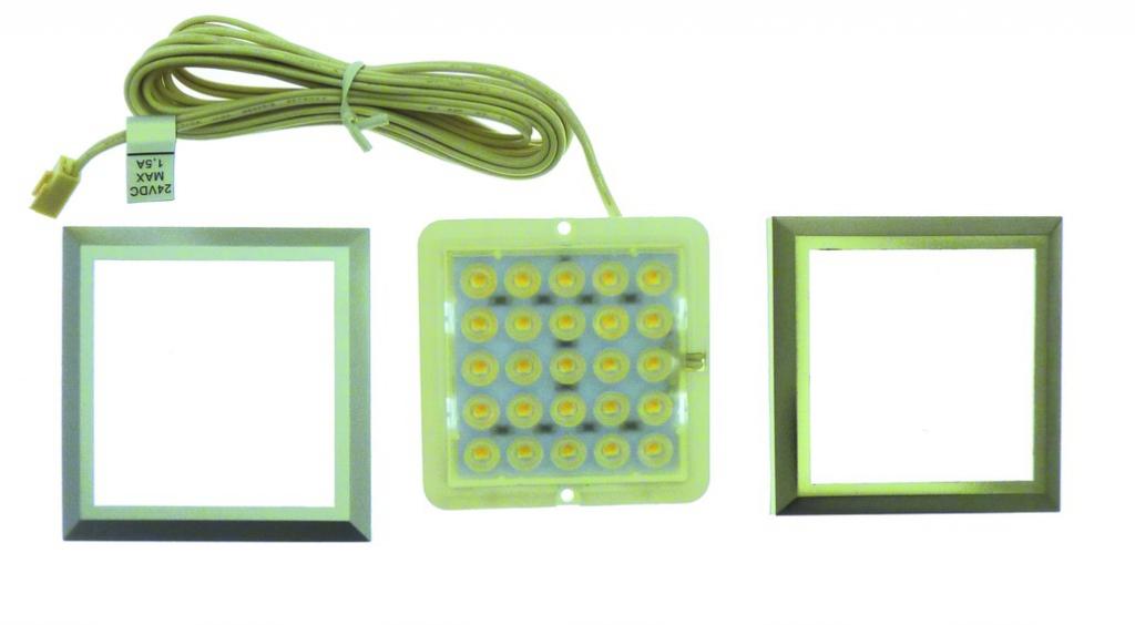 Luminaire led : Matrix