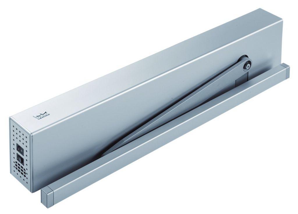 Motorisation de porte et portail : Dorma ED 100/250 avec contrôle intégré