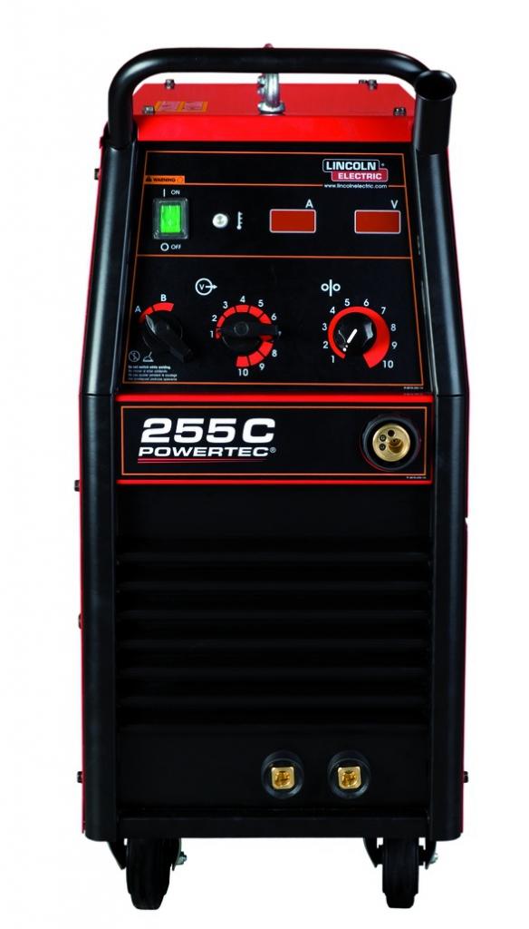 Poste de soudage Mig-Mag : Powertec 255C