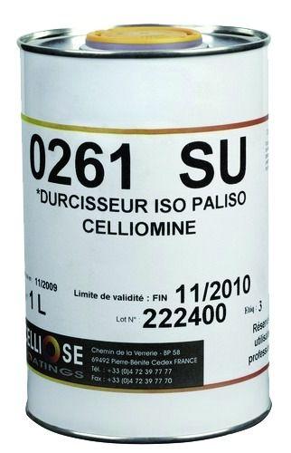 Traitement du bois Celliose : 0261 SU