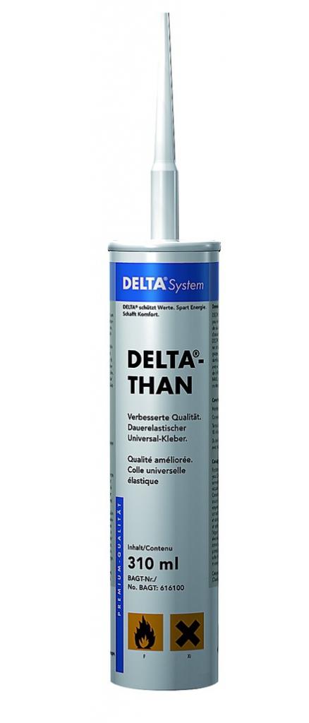 Accessoires : Delta-Than